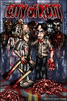 City of Rott - Movie Poster (xs thumbnail)