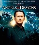 Angels & Demons - Blu-Ray cover (xs thumbnail)