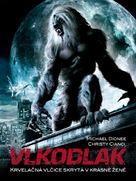 Werewolf: The Devil's Hound - Czech Movie Cover (xs thumbnail)