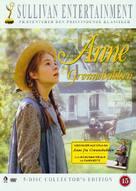 Anne of Green Gables - Danish DVD movie cover (xs thumbnail)