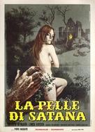 Satan's Skin - Italian Movie Poster (xs thumbnail)