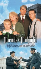 """""""The Wonderful World of Disney"""" Miracle at Midnight - Movie Poster (xs thumbnail)"""