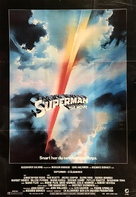 Superman - Swedish Movie Poster (xs thumbnail)