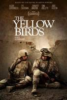 The Yellow Birds - Movie Poster (xs thumbnail)