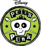 """Peter Punk"" - Logo (xs thumbnail)"