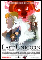 The Last Unicorn - Canadian Movie Poster (xs thumbnail)