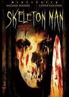 Skeleton Man - DVD cover (xs thumbnail)