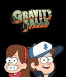 """Gravity Falls"" - Spanish Movie Poster (xs thumbnail)"