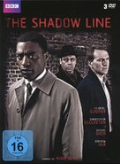"""The Shadow Line"" - German Movie Cover (xs thumbnail)"