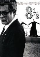 8½ - DVD cover (xs thumbnail)