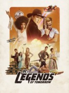 """""""DC's Legends of Tomorrow"""" - Movie Poster (xs thumbnail)"""
