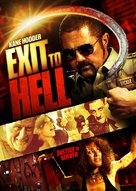 Exit to Hell - DVD cover (xs thumbnail)