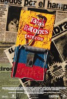 Ratas, ratones, rateros - Ecuadorian Movie Poster (xs thumbnail)