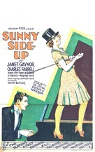 Sunnyside Up - Movie Poster (xs thumbnail)