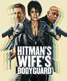 The Hitman's Wife's Bodyguard - Video on demand movie cover (xs thumbnail)