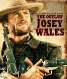 The Outlaw Josey Wales - Movie Cover (xs thumbnail)