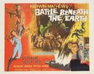 Battle Beneath the Earth - Movie Poster (xs thumbnail)