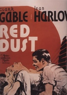 Red Dust - Movie Poster (xs thumbnail)