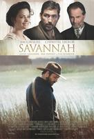 Savannah - Movie Poster (xs thumbnail)
