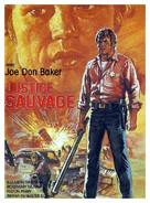 Walking Tall - French Movie Poster (xs thumbnail)