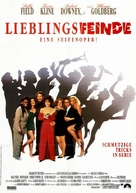 Soapdish - German Movie Poster (xs thumbnail)