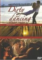 Dirty Dancing: Havana Nights - Finnish DVD movie cover (xs thumbnail)