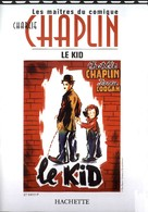 The Kid - French DVD movie cover (xs thumbnail)