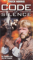 Code Of Silence - Movie Cover (xs thumbnail)