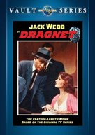 Dragnet - DVD cover (xs thumbnail)