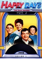 """""""Happy Days"""" - French DVD movie cover (xs thumbnail)"""