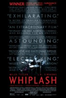 Whiplash - Theatrical poster (xs thumbnail)