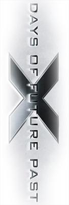 X-Men: Days of Future Past - Logo (xs thumbnail)