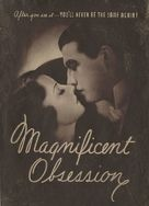 Magnificent Obsession - poster (xs thumbnail)
