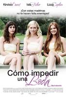 Bachelorette - Mexican Movie Poster (xs thumbnail)