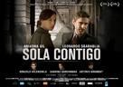 Sola contigo - Argentinian Movie Poster (xs thumbnail)