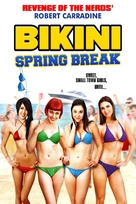 Bikini Spring Break - DVD cover (xs thumbnail)