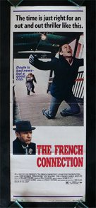 The French Connection - Movie Poster (xs thumbnail)