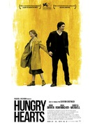 Hungry Hearts - French Movie Poster (xs thumbnail)