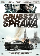 The Heavy - Polish DVD movie cover (xs thumbnail)