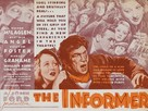 The Informer - poster (xs thumbnail)