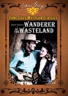 Wanderer of the Wasteland - DVD cover (xs thumbnail)