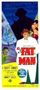 The Fat Man - Australian Movie Poster (xs thumbnail)