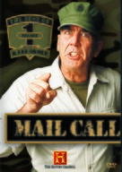 """Mail Call"" - DVD cover (xs thumbnail)"