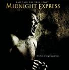 Midnight Express - Blu-Ray movie cover (xs thumbnail)