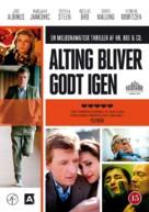 Alting bliver godt igen - Danish DVD movie cover (xs thumbnail)