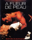 Two Moon Junction - French Movie Poster (xs thumbnail)