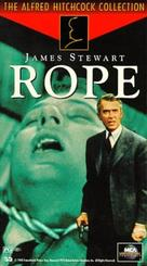 Rope - VHS cover (xs thumbnail)