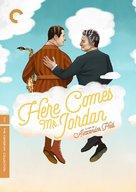 Here Comes Mr. Jordan - DVD cover (xs thumbnail)