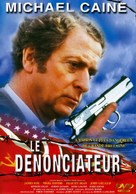 The Whistle Blower - French DVD cover (xs thumbnail)