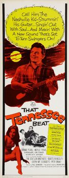 That Tennessee Beat - Movie Poster (xs thumbnail)